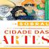 Sobral Cidade das Artes Programação Semanal de 25 a 30 de outubro