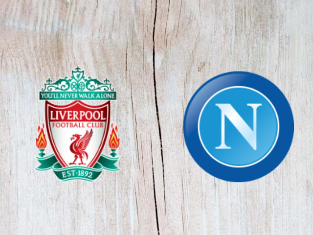 Liverpool vs Napoli Full Match & Highlights - 04 August 2018