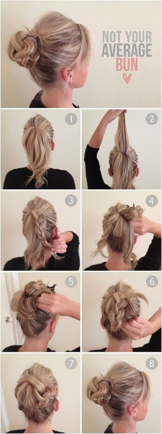 5 Hairstyles trend for Womens}