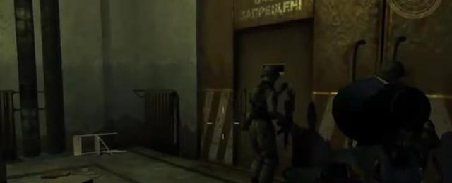 الأسلحة داخل لعبه igi3: