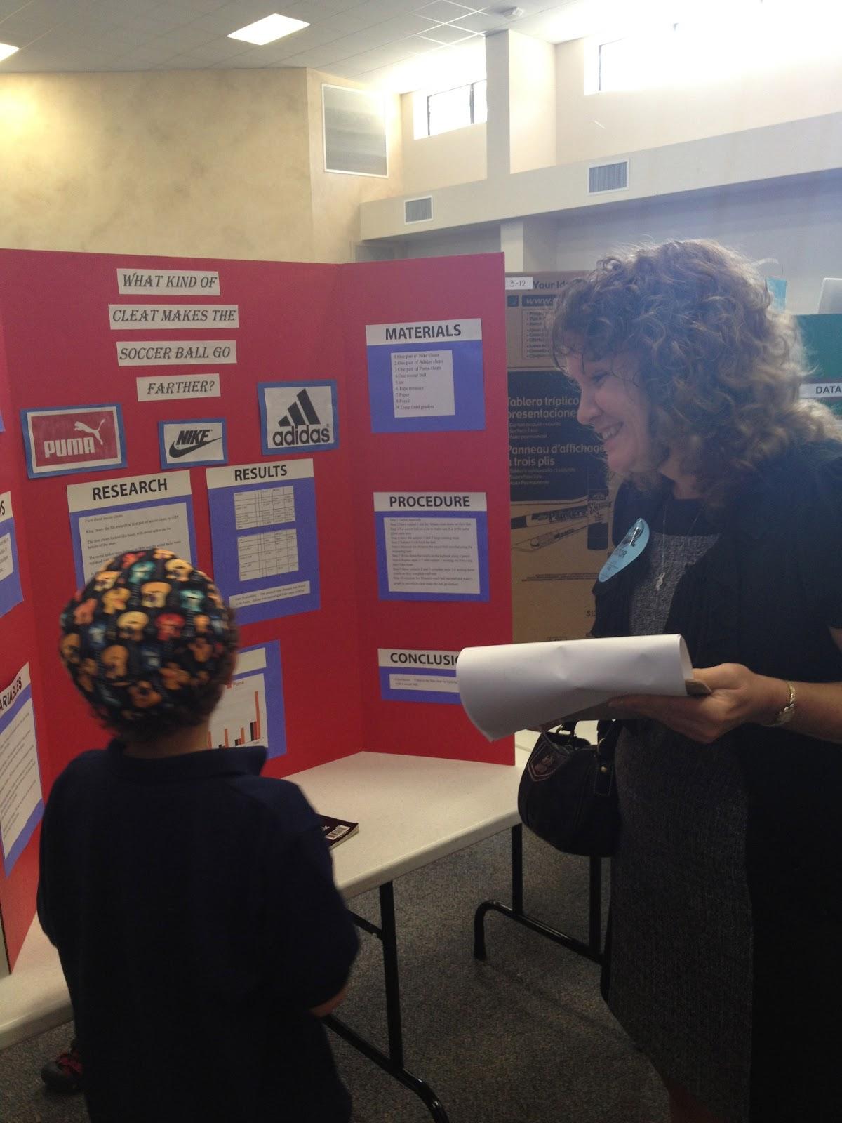 Social Stu S Fair Ideas For High School
