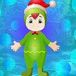 G4K Christmas Elf Girl Es…