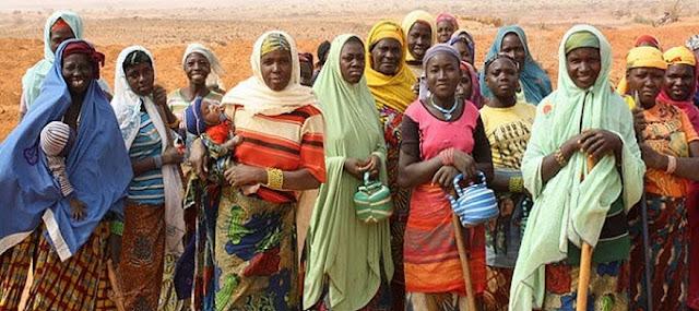 Nijer Ülkesi Hakkında Kısa Bilgi