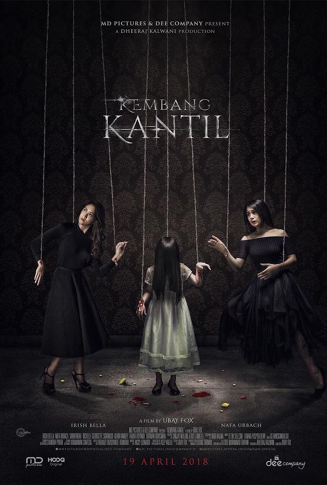 Download Film Kembang Kantil (2018) Full HD - Murtazaravzani