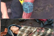 Setelah Dievakuasi, Mahasiwa Unja yang Jatuh di Gunung Kerinci Dibawa ke Rumah Sakit