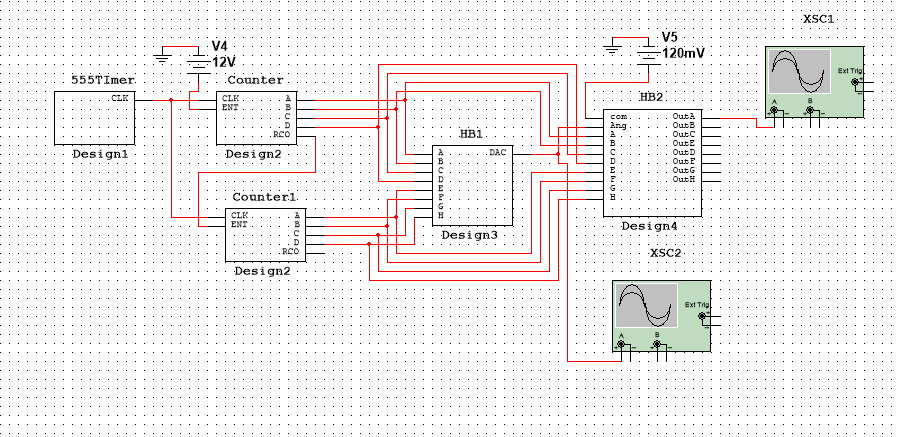 Thermistor Measurng and Controlling System: Week_1