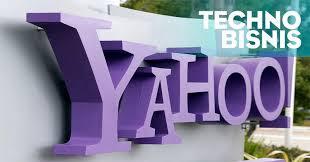 Selamat tinggal Yahoo