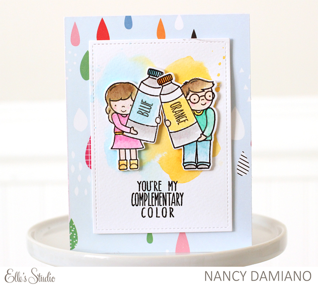 Neat & Tangled Complementary Colors에 대한 이미지 검색결과