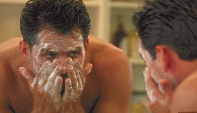 Cara Memilih Sabun Pencuci Muka Pria