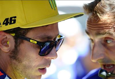Kenapa Rossi Mulai Dimusihi Anak Didik Sendiri?