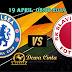 Prediksi Skor Bola Chelsea vs Slavia Pragu 19 April  02:00 2019 DINI HARI