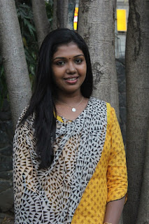 Riythvika Pictures in Salwar Kameez at Enakku Veru Engum Kilaigal Kidaiyathu Audio Launch ~ Celebs Next