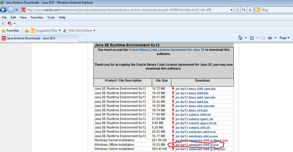 My Learning: Accessing oracle application 11i Froms 11 5 10 2 on IE8