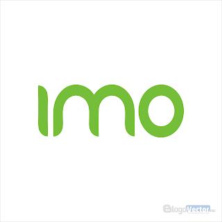 IMO Mobile Logo vector (.cdr)