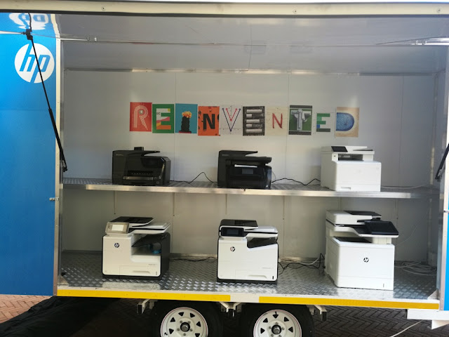 HP South Africa Printing Reinvented #thelifesway #photoyatra Trailer