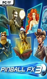 Pinball FX3 - Pinball FX3 Williams Pinball Volume 3-HI2U