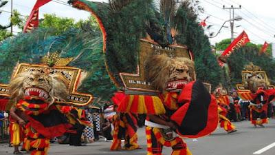 Macam Macam Tari Tradisional Jawa Timur Beserta Gambarnya Macam Macam Tari Tradisional Jawa Timur Beserta Gambarnya