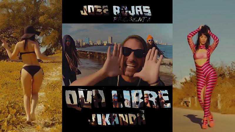 Qva Libre - ¨Jikandᨠ- Videoclip - Dirección: José Rojas. Portal Del Vídeo Clip Cubano