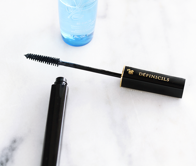 Lancome Definicils High Definition Mascara Review, Lancome, Lancome Review, Lancome Influenster, Lancome VoxBox, #LookMeInMyLashes