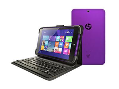 HP Stream 8, Pas Di Tangan, Sayangnya Masih Bawa Koneksi 3G