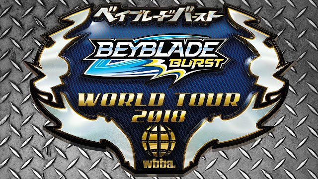 Campeonato Nacional de Beyblade Burst
