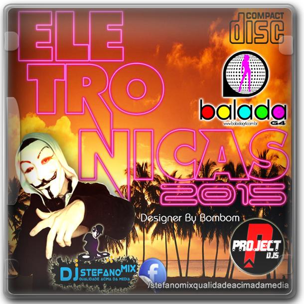 ELETRONICAS 2013 CDS DE MUSICAS BAIXAR