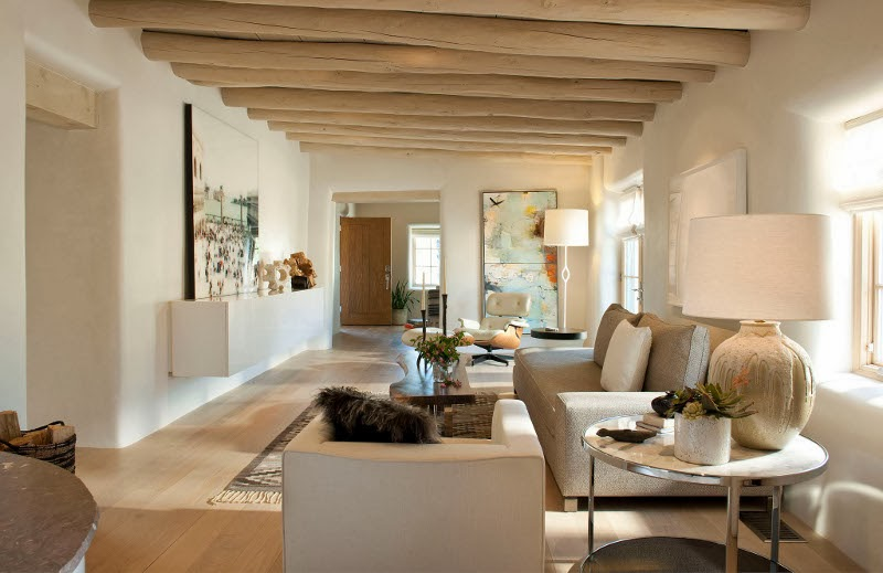 Oh, by the way...: BEAUTY: Interior--R Brant Design