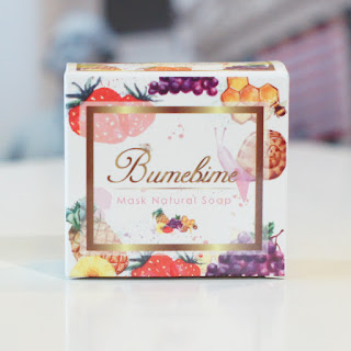 BUMEBIME MAGIC NATURAL SOAP