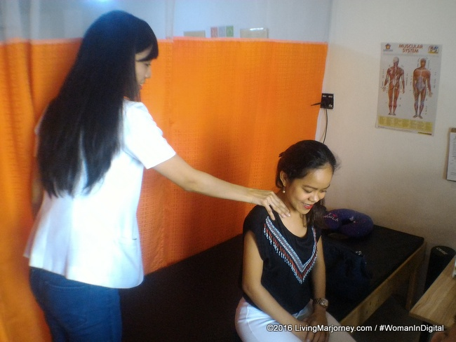 Physical Therapy for Shoulder Pain at Active Life Chicago