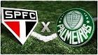 Como Assistir São Paulo x Palmeiras? Ao Vivo Hoje 18:00 Sábado 30 de Março