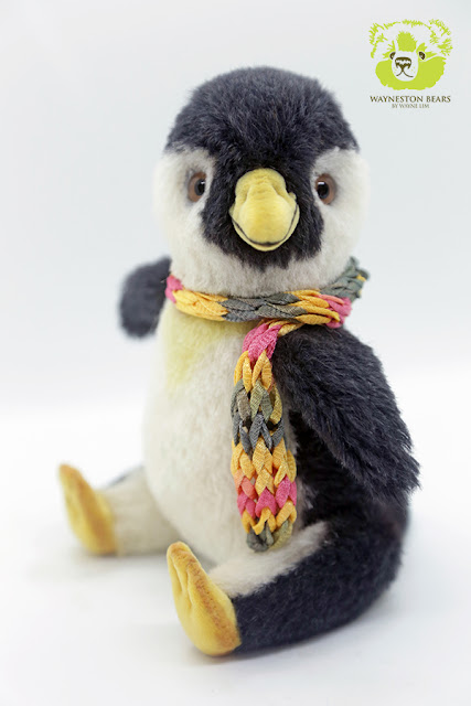 Percy and Quincy Penguins are now available for adoption!