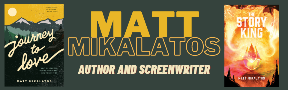 Matt Mikalatos