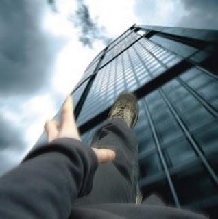 Resultado de imagen para sueño de cayendo de un edificio