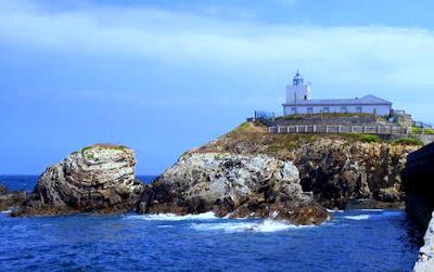 Faro Tapia de Casariego