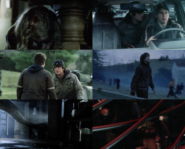 Guerra de los mundos (2005) HD 1080p Latino Dual