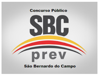 Apostila SBCPrev Agente Previdenciário - São Bernardo do Campo.