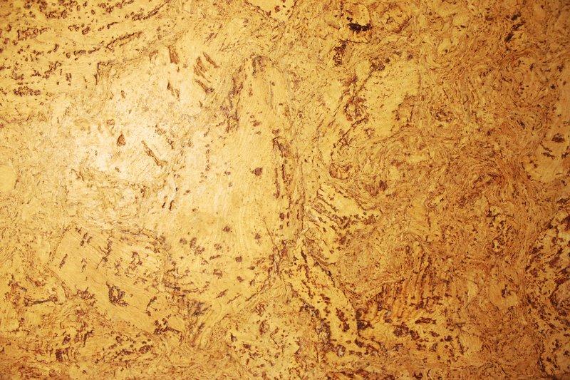 Texture: cork wood