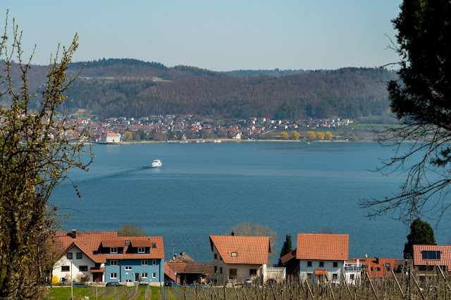 SeeGang Etappe 2 Wilde Tobel und alte Burgen: Von Wallhausen über den Bodanrück nach Bodman-Ludwigshafen | Premiumwanderweg Bodensee Konstanz 15