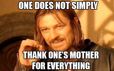 Happy Mothers Day Jokes Free