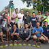 Kodim 0808/Blitar Drag Bike Championship Sambut HUT TNI ke 73