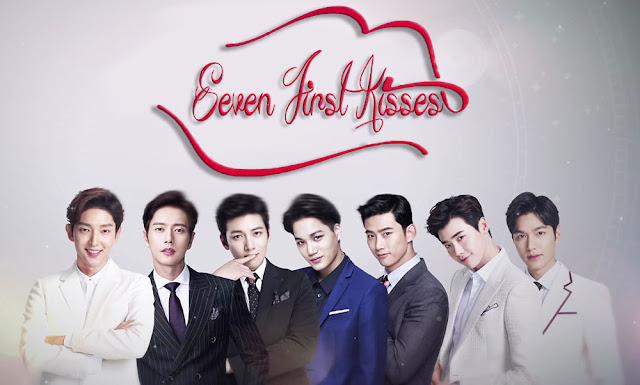 Drama Korea Seven First Kisses