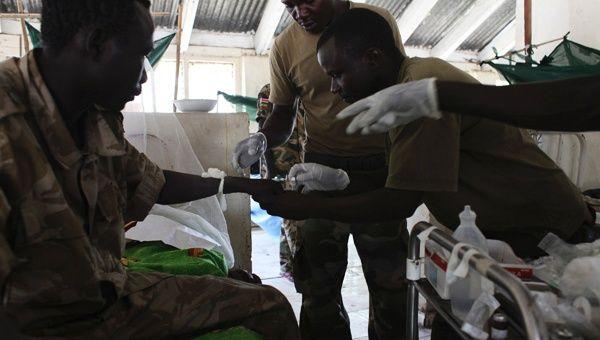 Más de 3 millones de personas al borde de la hambruna en Sudán del Sur