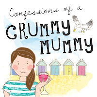 Crummy Mummy, who writes at Confessions of a Crummy Mummy