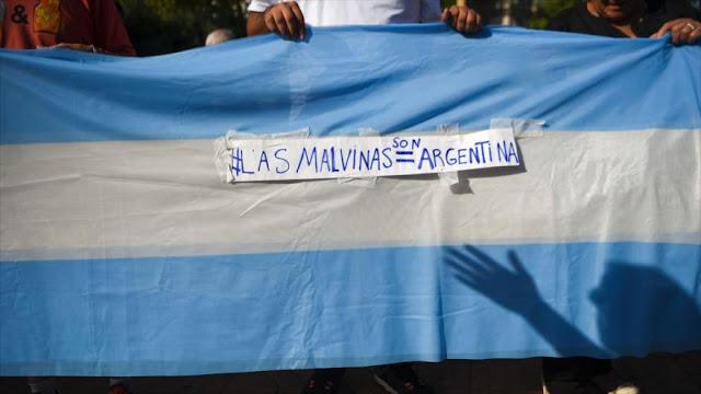 Argentina seguirá luchando por las Malvinas con el Reino Unido