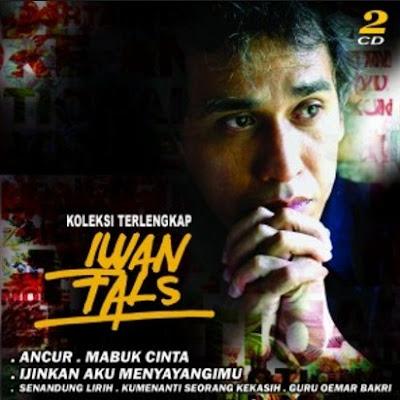Download Kumpulan Lagu Iwan Fals Lengkap Full Album