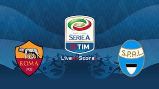 مشاهدة مباراة روما وسبال بث مباشر بتاريخ 20-10-2018 الدوري الايطالي
