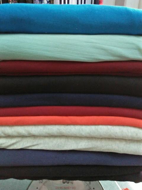 cotton, thun lạnh, poly, nỉ