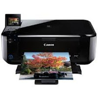 Canon PIXMA MG4100 Series Printer Driver Download