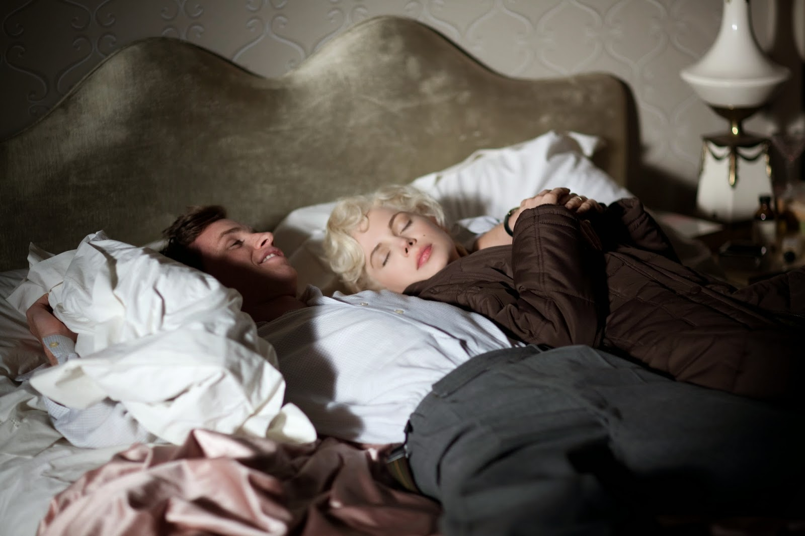 My Week With Marilyn Monroe movie true or fantasy