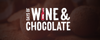 Win Touring Passes to Days of Wine & Chocolate